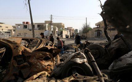 """Боевики """"ИГ"""" переоделись в полицейских и убили на севере Ирака около 30 человек"""