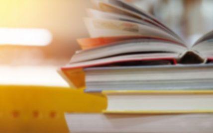 В Україні започаткували новий книжковий проєктBook Pitch