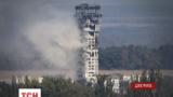 Бойовики вже другу добу нещадно обстрілюють Донецький аеропорт та навколишні села