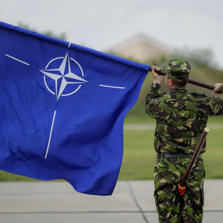 """В """"УДАРі"""" Кличка оголосили про кроки України для вступу в НАТО: реформувати армію, СБУ та призначити посла"""