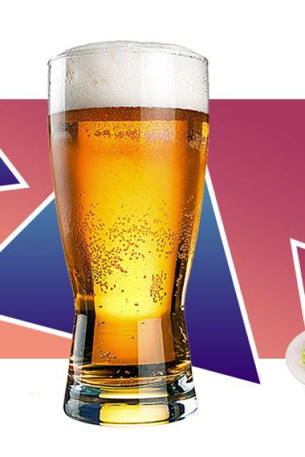 Фудпейринг: как совместить пиво и еду, чтобы почувствовать гастрономическую гармонию