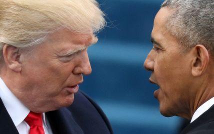 Трамп заявив, що посол РФ Кисляк понад 20 разів відвідував Білий дім при адміністрації Обами