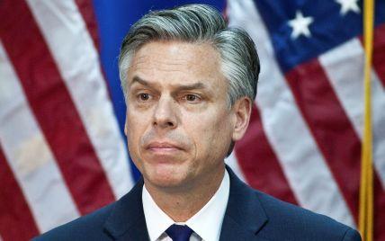 Нетрампівська людина та зв'язок з РФ: кого президент США призначив послом в Росії