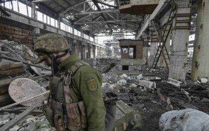 """В НГУ подтвердили, что киллер Вороненкова служил в батальоне """"Донбасс"""" и пояснили, почему его уволили"""