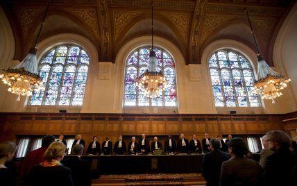 У МЗС пояснили, чому у гаазькому суді Україна не порушувала питання російської окупації