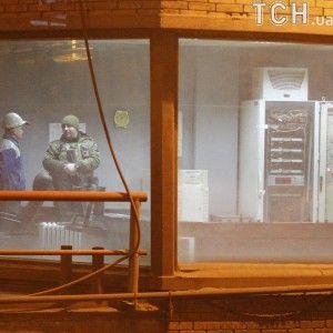 """Украина прекращает контакты с """"национализированными"""" боевиками заводами на Донбассе"""