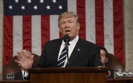 Трамп підписав новий міграційний указ – Білий дім