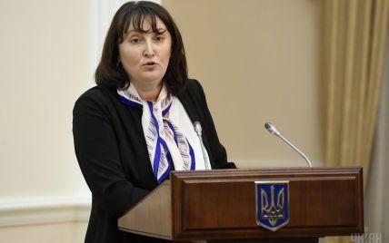 Глава НАПК назвала виновных в срыве е-декларирования и призвала наказать их