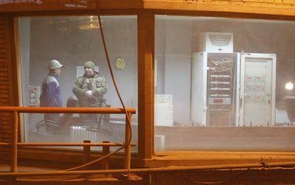"""Україна припиняє контакти з """"націоналізованими"""" бойовиками заводами на Донбасі"""