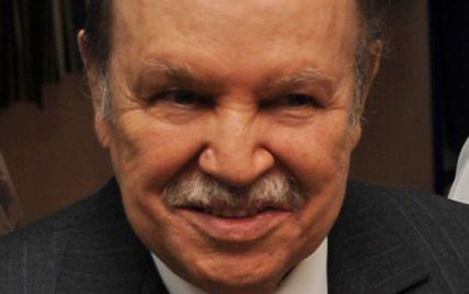 Помер експрезидент Алжиру, який боровся за незалежність країни від Франції