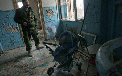 """""""Бойовики самі знайшли стару зброю в українських шахтах"""": Росія спробувала виправдатися в Гаазі"""