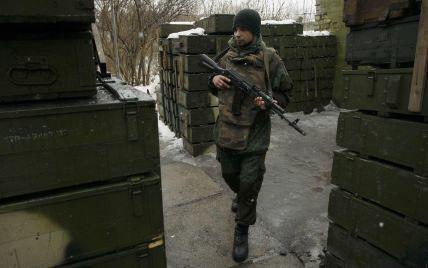 Российская сторона ни одного дня не придерживалась режима тишины на Донбассе - Порошенко