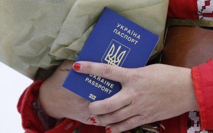 В Украине будут проверять загранпаспорта: причина