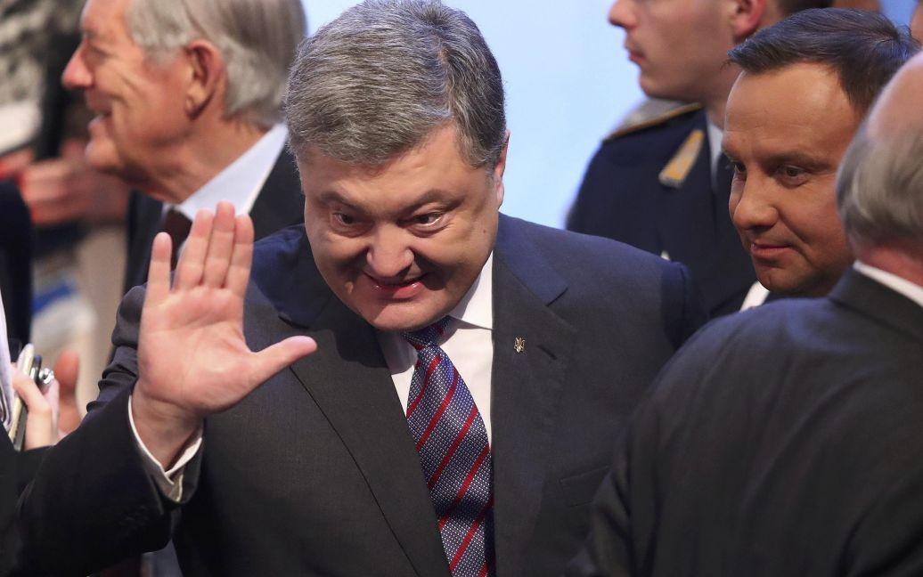 Петр Порошенко / © Reuters