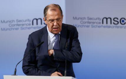 Лавров пообіцяв вплинути на бойовиків, щоб ті не перешкоджали гумдопомозі в ОРДЛО – комісар ООН