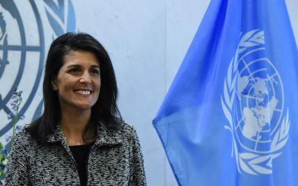 У Радбезі ООН розповіли, коли США знімуть санкції проти Росії