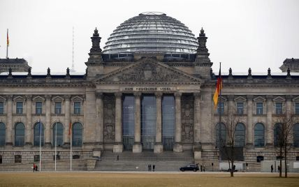 """Контррозвідка Німеччини повідомила про """"російський слід"""" у кібератаках на Бундестаг"""