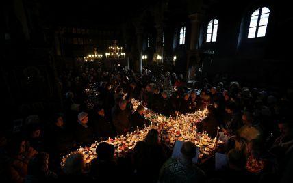У Грузії збираються підтримати автокефалію Православної церкви України