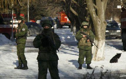 """Понад 20 тіл вбитих найманців на Донбасі відправлятимуть до Росії транспортом чергового """"гумконвою"""""""