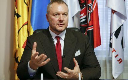 У Радикальній партії мають докази ще одного громадянства Артеменка, крім українського