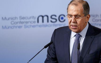 Лавров відповів на звинувачення держорганів РФ у спробі перевороту в Чорногорії