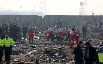 Сбитие самолета МАУ: возмущенная отчетом Ирана Украина обратилась к ИКАО