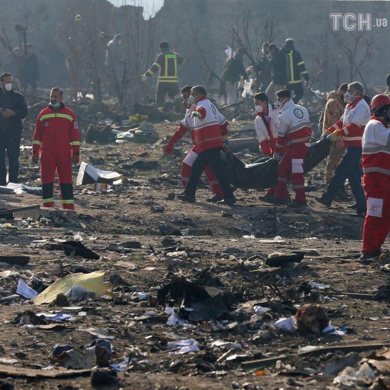 Збиття літака МАУ: обурена звітом Ірану Україна звернулася до ІСАО