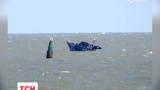 Катер в Азовском море подорвался на самодельном взрывном устройстве боевиков