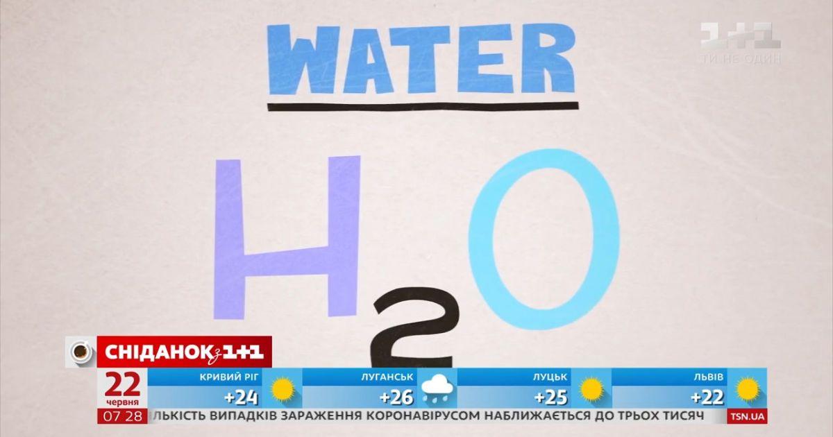 Самые интересные факты о воде – Поп-наука