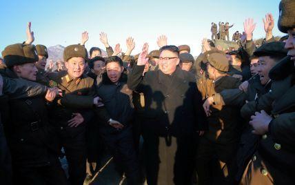 Ракети для самооборони: у КНДР категорично відповіли на заяву Радбезу ООН
