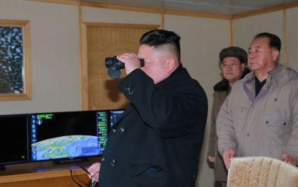 Трампу предложили убить лидера КНДР - NBC
