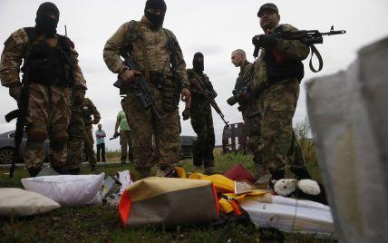 """Ідентифікація """"Похмурого"""": Bellingcat представила нові дані про офіцера """"ДНР"""" і """"Бук"""", із якого збили MH17"""