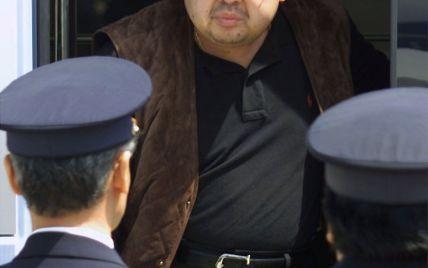 У Малайзії затримана друга підозрювана у справі про вбивство брата Кім Чен Ина