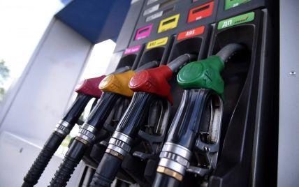 Ряд украинских АЗС изменили цены на бензин и дизельное топливо