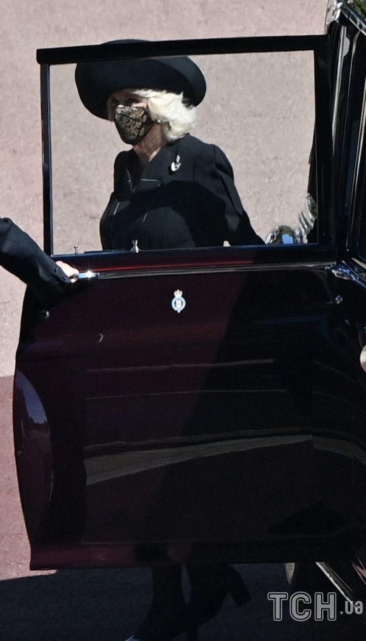 Герцогиня Камілла и принц Чарльз / © Getty Images