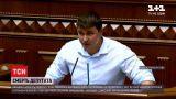 Смерть нардепа Антона Полякова: в Чернигове состоится церемония прощания
