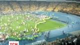 Новая пара ворот обойдется НСК Олимпийский в десять тысяч евро