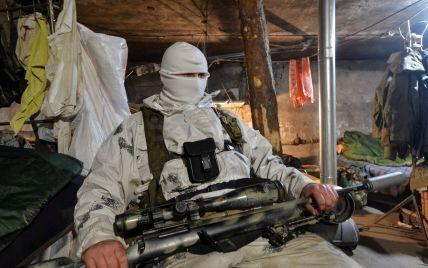 Біля Авдіївки бойовики напали на українських військових: атаку було відбито