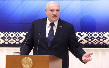 """""""Сусіди нам дані від Бога"""": Лукашенко назвав Білосток і Вільнюс білоруськими землями"""