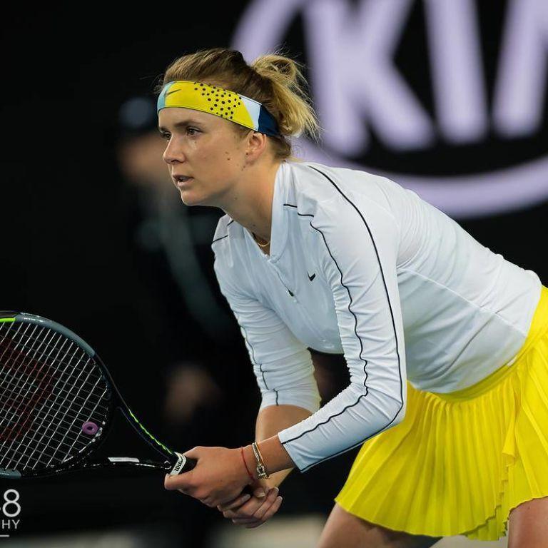 Свитолина и другие украинские теннисистки узнали первых соперниц на Олимпиаде-2020