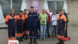 Пожарные из Чернигова рассказали о своих проблемах