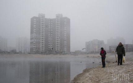 Экологи бьют тревогу: в Киеве зафиксировали значительное превышение загрязнения воздуха