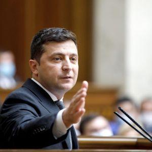 Зеленский считает, что наказание за нарушение карантина в Украине должны быть более строгими