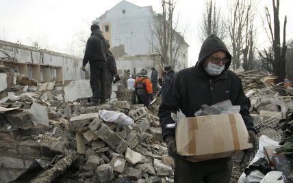 Російські слідчі звинуватили українських військових в обстрілі Донецької фільтрувальної станції
