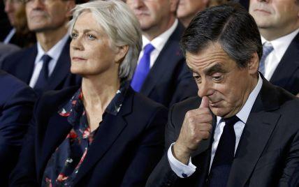 Проти кандидата в президенти Франції Фійона відкрили судове слідство щодо розкрадання коштів