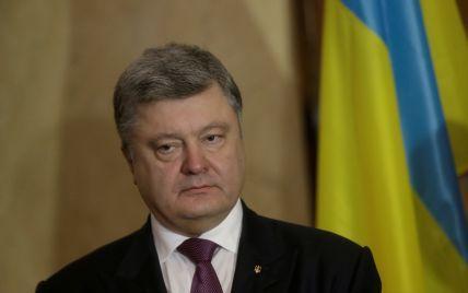 Россия становится более неконтролируемой. Порошенко заявляет об ухудшении ситуации на Донбассе