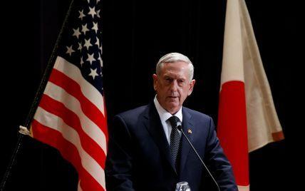 З позиції сили: США і НАТО мають захищати себе у відповідь на дії РФ - очільник Пентагону
