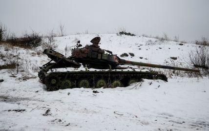Бойовики поновили обстріли з важкого озброєння поблизу Авдіївки  – штаб АТО