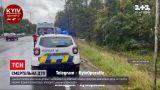 Новини України: у Києві некерована машина влетіла в дівчину – пішохідка померла на місці