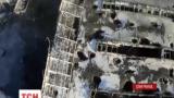 У Донецькому аеропорту досі триває бій